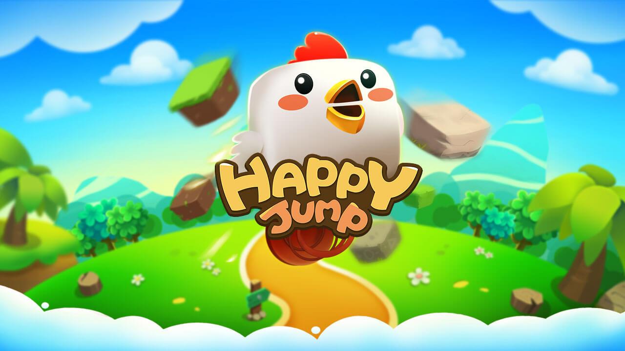 เกมไก่กระโดด